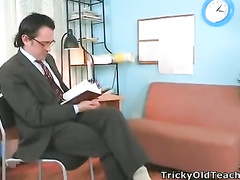 Reading the book ended up with dick suck
